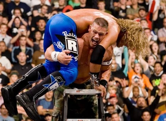 10 Underrated WWE Pay-Per-Views That Deserve A Rewatch