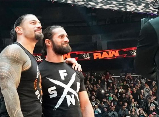 Seth Rollins: Roman Reigns Is 'Killing It' As WWE Universal Champion