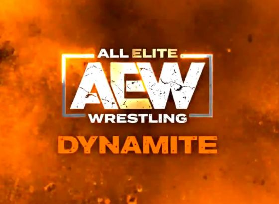 AEW Dynamite Scores Second Largest Viewership Ever