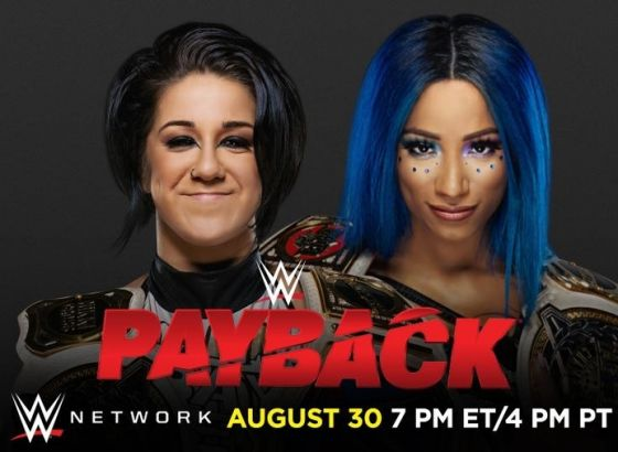 Women's Tag Team Championship Match Set For WWE Payback 2020