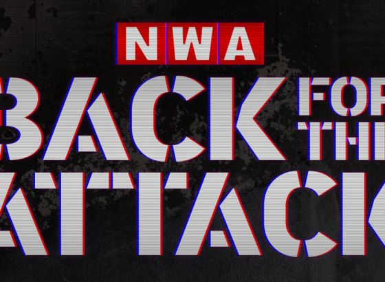NWA Back For The Attack Results