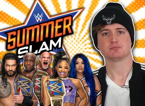 Will WWE's Gamble On A WrestleMania-Sized SummerSlam 2021 Pay Off?