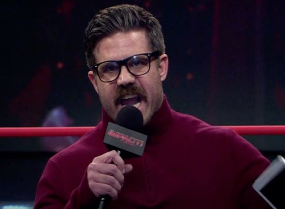 Joey Ryan Files $10 Million Lawsuit Against IMPACT Wrestling