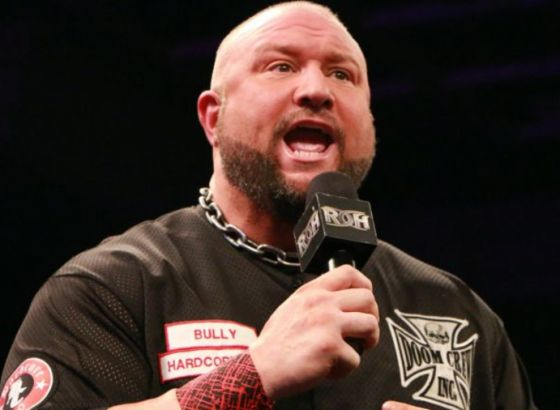Report: Bully Ray Finished With Ring Of Honor