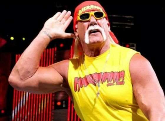 "Hulk Hogan Says He Gets A ""Really Cold"" Reception From ""Some Of The Younger Guys"" In WWE"