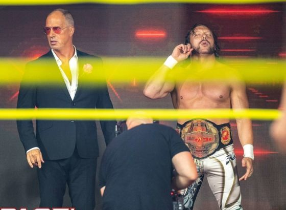 Battle Royal To Determine Kenny Omega's Next IMPACT World Title Challenger