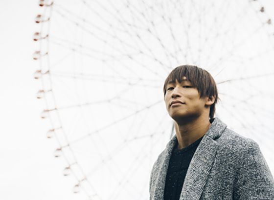 NJPW's Kota Ibushi Dealing With Foot Injury
