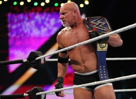 Cody Rhodes Denies Claim That AEW Wanted To Sign Goldberg