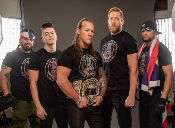 Chris Jericho Confirms The Good Brothers Were Supposed To Be In The Inner Circle