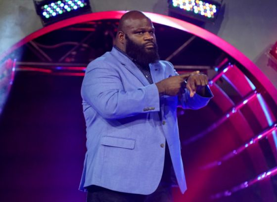Mark Henry Told WWE He Wanted To Prove His Worth Prior To Departure