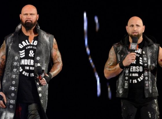 Report: Doc Gallows And Karl Anderson Sign With IMPACT Wrestling
