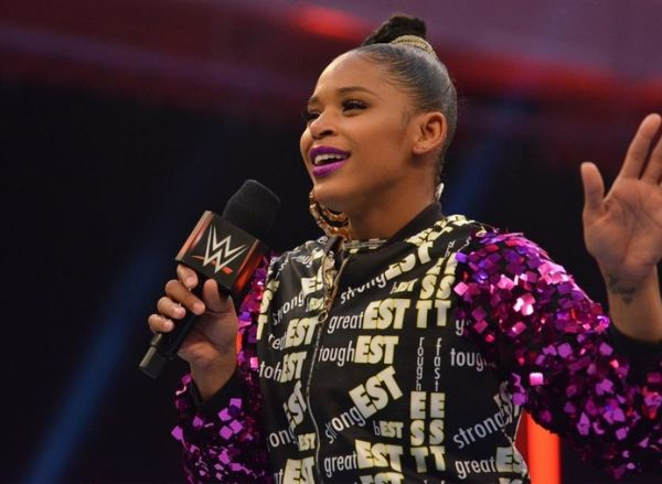 Report: Peyton Royce And Bianca Belair Are On Vince McMahon's WWE Push List