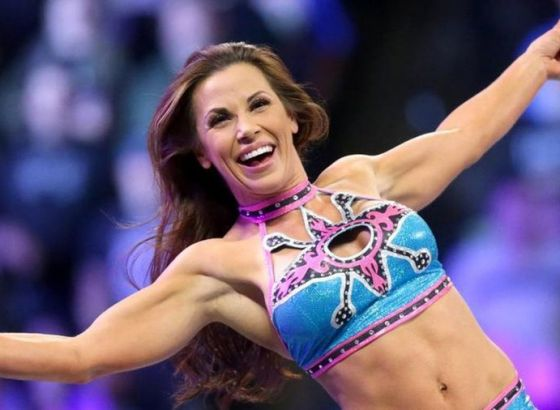 Mickie James: I Wish I'd Used My Hardcore Country Gimmick In WWE