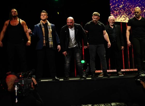 MJF Leaves 'The Inner Circle' And Forms New AEW Faction