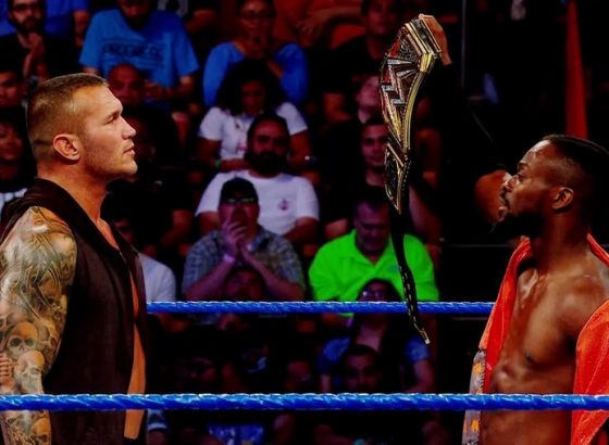 Kofi Kingston: Randy Orton Has To Be In the Conversation For Best Wrestler In the World