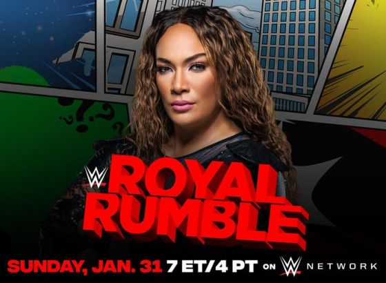 First Competitors Revealed For WWE Women's Royal Rumble Match