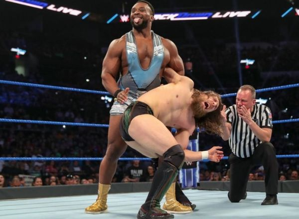 Daniel Bryan Pitched For Big E To Go On A WWE Singles Run