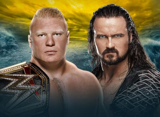 Live Results For WWE WrestleMania 36 Night 2