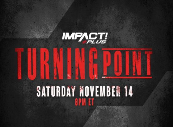 Two Titles Change Hands At IMPACT Turning Point