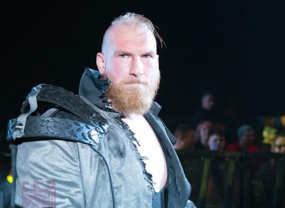 Alexander Wolfe: I Know NXT Talent Who Have Refused WWE Main Roster Call-Ups