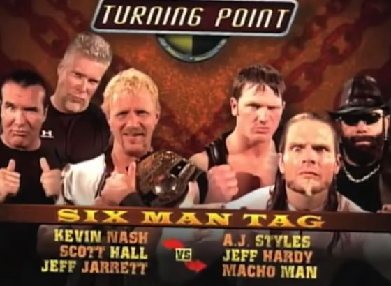 10 Forgotten Final Wrestling Matches Of WWE Hall Of Famers