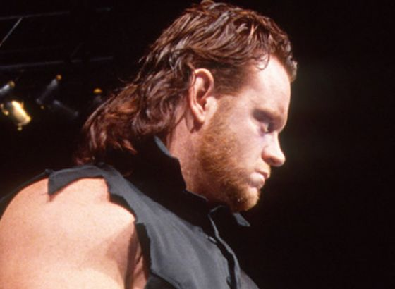The Undertaker On What He'd Say If Vince McMahon Asked Him To Return