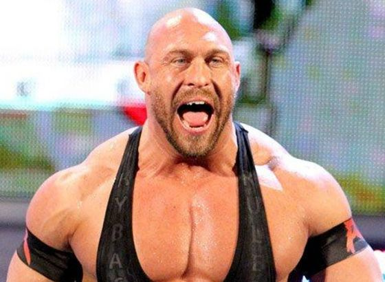 Chris Jericho Reveals He Once Suggested That Ryback Break The Undertaker's Streak