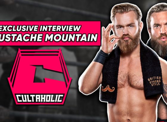 Exclusive: Trent Seven & Tyler Bate Discuss Their Pride In Each Other