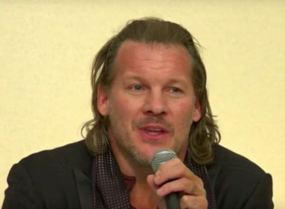 "Chris Jericho: ""I Honestly Feel That I Am The Best In The World In The Pro Wrestling Biz"""