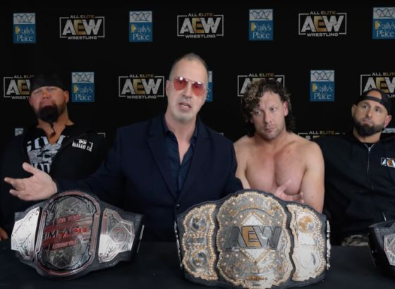 Report: Don Callis' IMPACT Role Has Changed