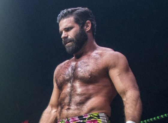 Joey Ryan Drops More Lawsuits, Comments On Cancelled Wrestling Event