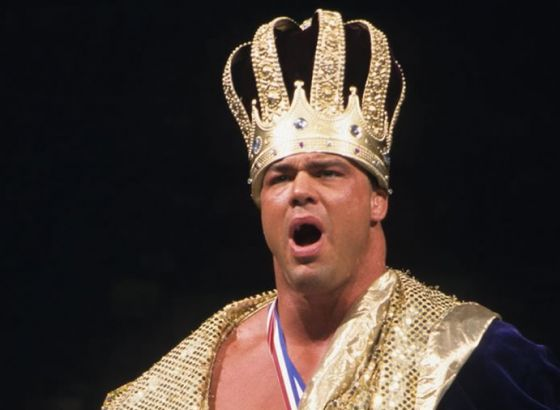 Kurt Angle Reveals He Earned Over $1 Million In His First Year With WWE