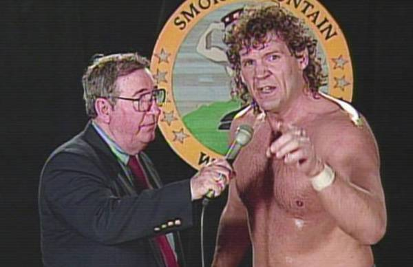 Kassius Ohno Creates GoFundMe For Tracy Smothers' Battle With Cancer