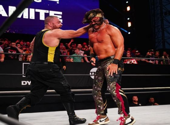 Eddie Kingston: Being AEW EVPs Was Too Hard For The Young Bucks