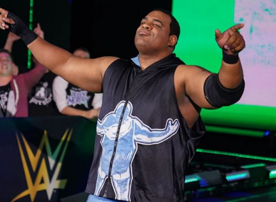 Report: Keith Lee Getting New Theme Music