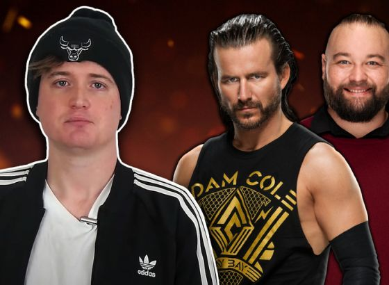 AEW Must Show Caution, Not Over-Excitement, Amid Bray Wyatt's WWE Release & Adam Cole's Contract Issues