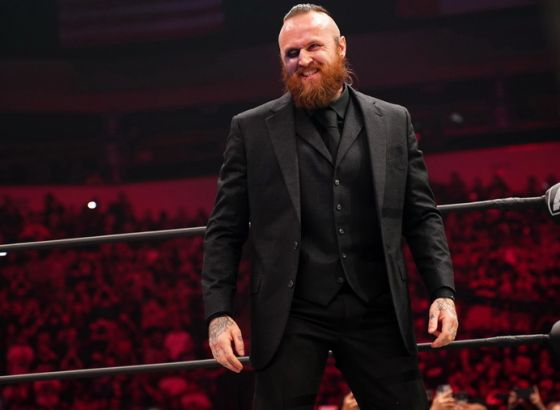 AEW's Malakai Black Felt 'A Disconnect' With Vince McMahon Shortly Before WWE Release