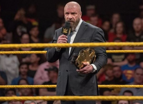 Triple H Says WWE Is Open To Working With Other Promotions