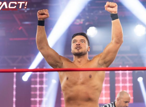 Ethan Page Says He's Embarrassed By Hard To Kill Match, Claims IMPACT Wrestling Lied To Him