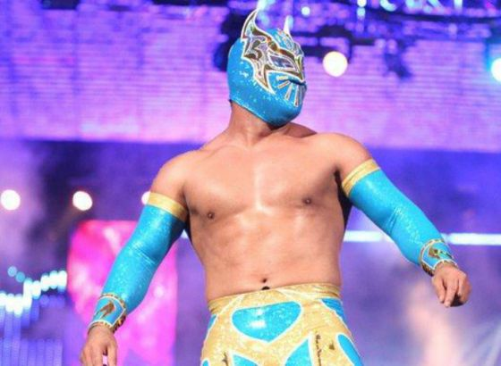 Former WWE Superstar Sin Cara Has Changed His Name