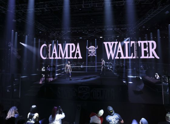 Tommaso Ciampa: I Needed To Remind People How Good I Was In NXT TakeOver Match With WALTER