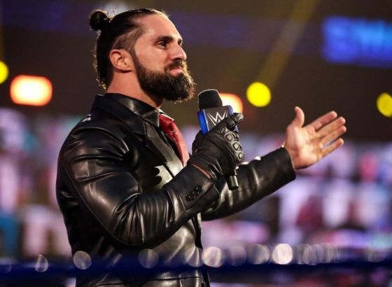 Seth Rollins: WWE Smackdown Can Revolutionise Professional Wrestling