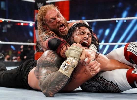 Daniel Bryan Thought Edge Vs. Roman Reigns Would Have Been A Strong WWE WrestleMania Main Event