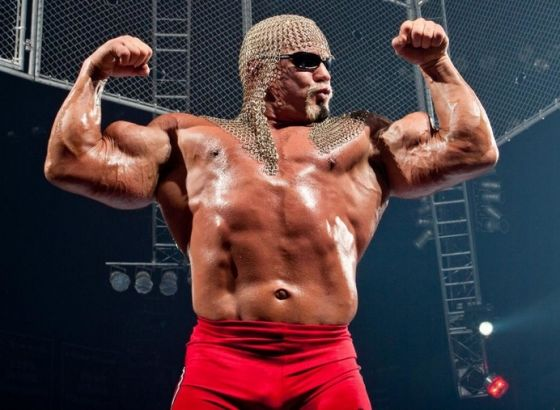 Quiz: Scott Steiner's WCW, WWE And TNA Pay-Per-View Opponents