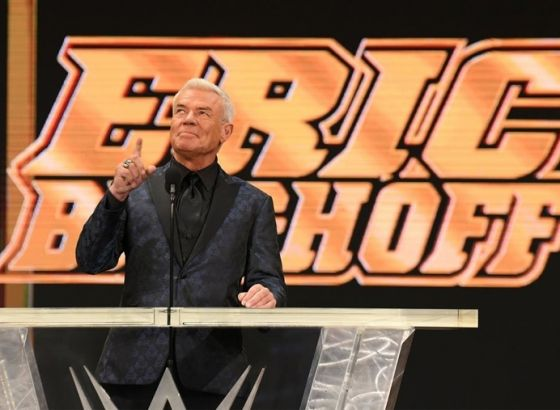 Eric Bischoff: Vince McMahon Wants WWE Talent To Be Involved In The Creative Process