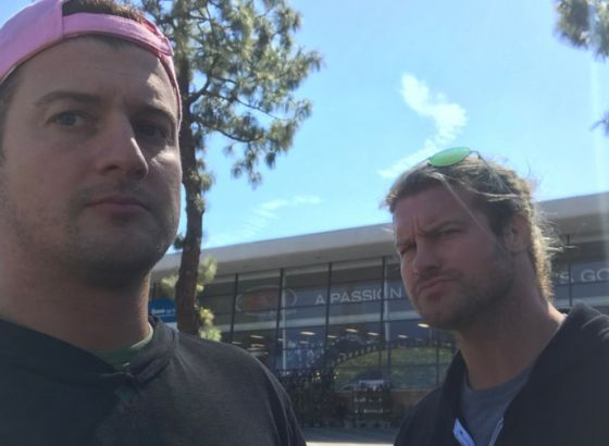 Ryan Nemeth Says Dolph Ziggler May Have Got In Trouble With WWE For 'Anti-Advertising' His AEW Matches