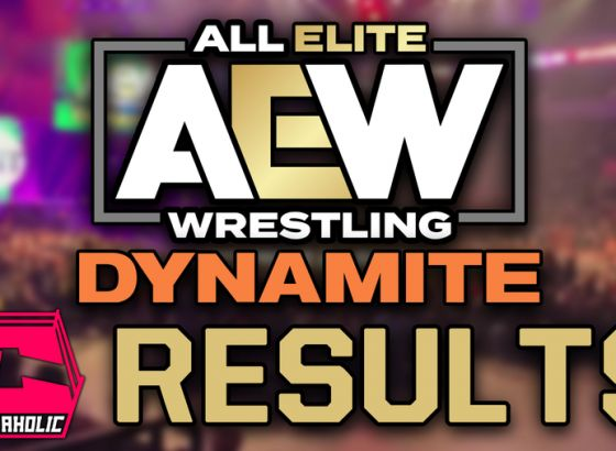 AEW: Dynamite Homecoming Results - August 5, 2021