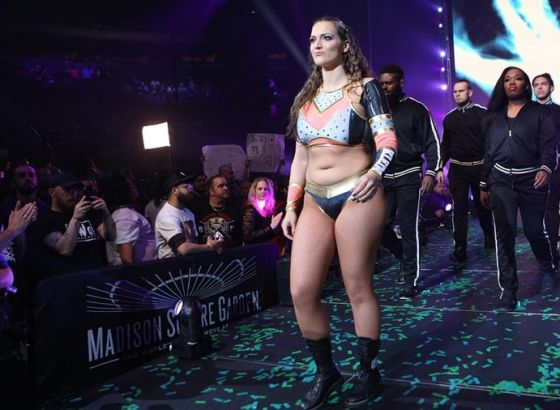Kelly Klein Files Lawsuit Against ROH & Sinclair Broadcasting