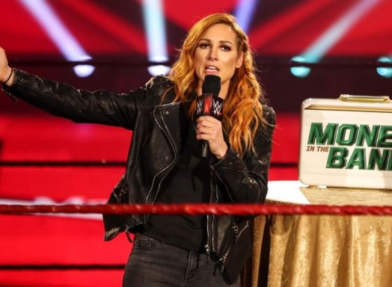 Report: Vince McMahon Hoping Becky Lynch Will Return Ahead Of WWE WrestleMania 37