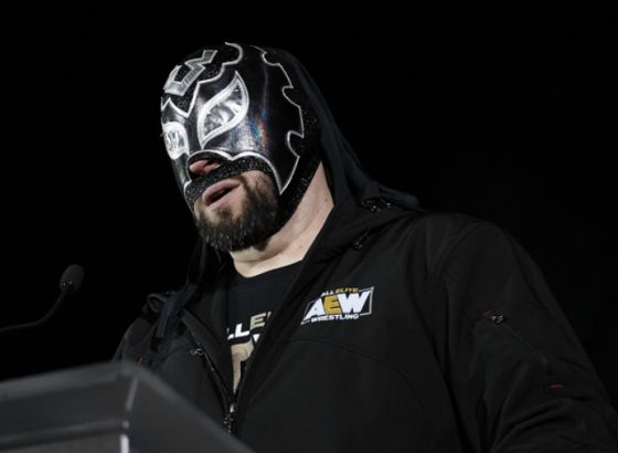 Report: Excalibur Returning To AEW: Dynamite Next Week
